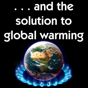 solution to global warming